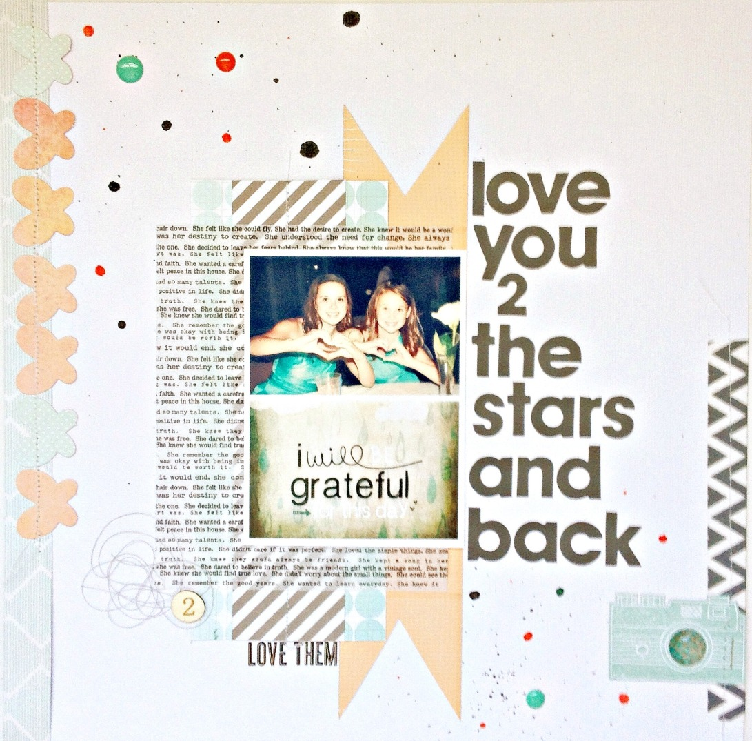 Love you to the Stars and Back 2